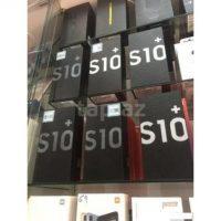 For Sale Brand New Samsung Galaxy S10+ 512GB