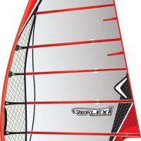 Windsurf -> Vela (12m) + Mastil + Botavara